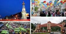julukan kota di indonesia