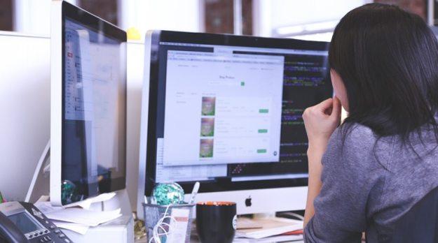 saat dipakai multitasking komputer bermasalah