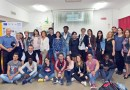 "Incontro finale del progetto Erasmus plus ""Put yourself in a refugee 's shoes"""