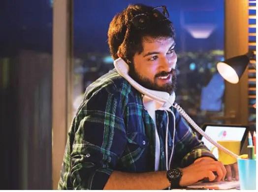 Unlimited calls for BSNL broadband customers