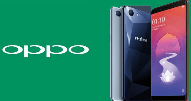 Oppo Realme 1 Limited edition