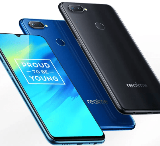 Realme 2 Pro launched in India; Price and Features