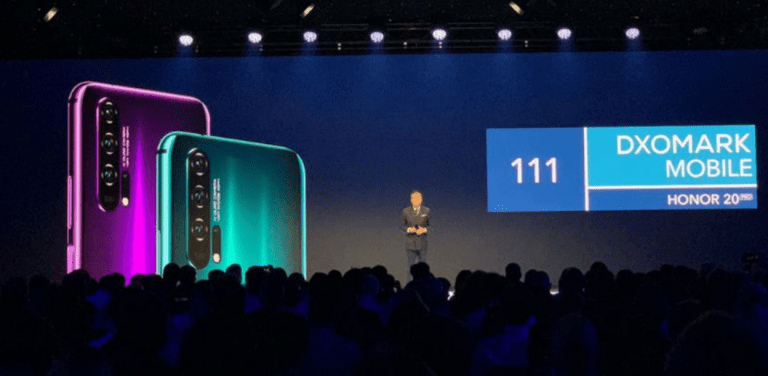 Huawei Announced Honor 20 Pro With Good Features