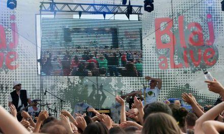 Blaj aLive – 8 iunie 2013 – Voltaj