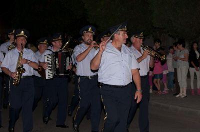 sarbatoarea libertatii calareti 12 mai 2012 01