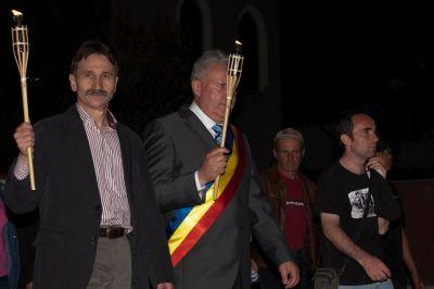 sarbatoarea libertatii calareti 12 mai 2012 10