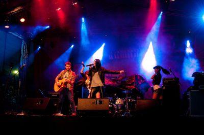 sarbatoarea libertatii concert 13 mai 2012 11