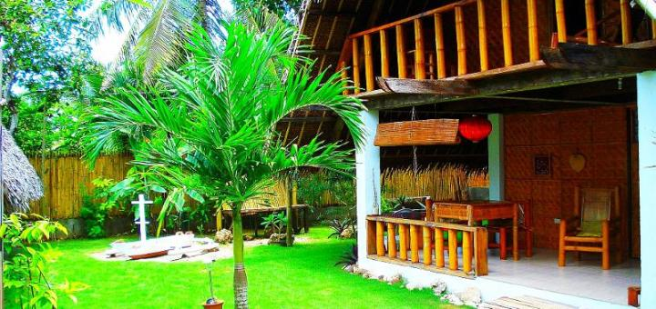 ALUMBUNG GARDEN VIEW BY VILLAS