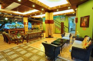 Dao Diamond Hotel