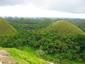 Cheap Bohol Tour Packages