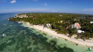 Alona Beach Tawala Bohol Philippines 022