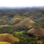 chocolate hills tours bohol philippines