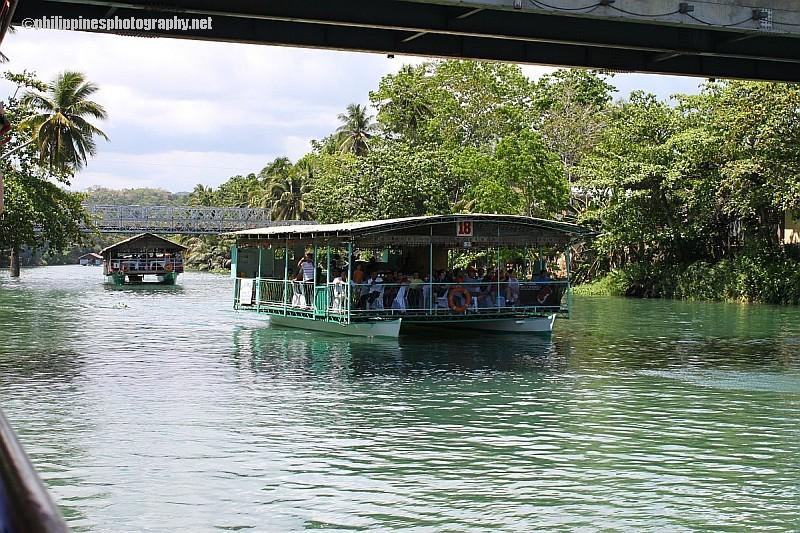 Loboc Bohol Floating Restaurant Cruise Info Bohol