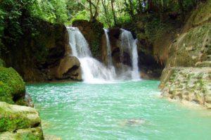 Mag-aso falls-bohol-philippines