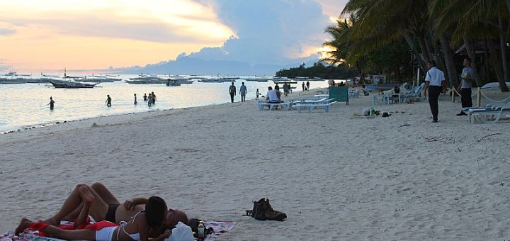 Bohol Resorts Tour Packages