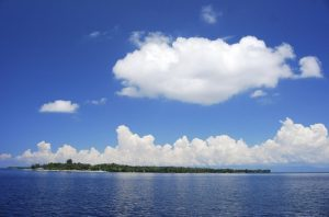 Cabilao Island of Loon