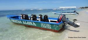 Piratas Alona Dive Center