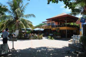Lost Horizon Beach and Restaurant