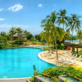 Cheap Rates At The Be Grand Resort Bohol Book Now 008