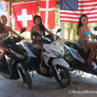 Hey Joe Bohol Motorcycle Rentals Philippines 062