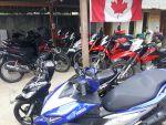 Hey Joe Motorcycle And Scooter Rental Bohol 005