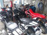 Hey Joe Motorcycle And Scooter Rental Bohol 016