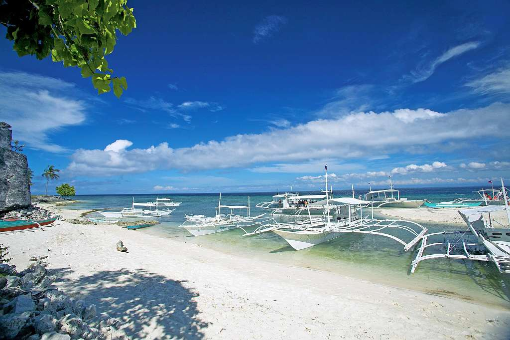pamilacan island paradise hotel 001 bohol beach resorts and hotels rh infobohol com