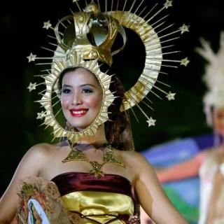 Miss Sandugo 12