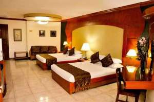 A Very Reasonable Price At The Wregent Plaza Hotel Book Now! 003