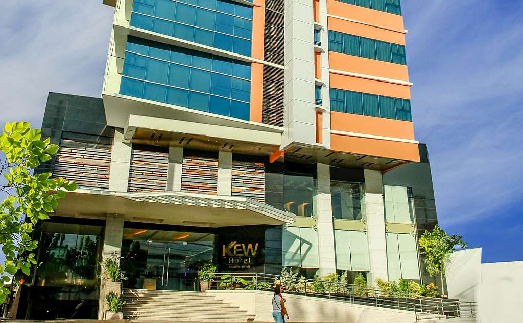 Affordable Hotels In Cebu With Function Rooms