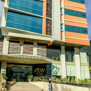 Affordable Prices At The Kew Hotel Tagbilaran Book Now! 001