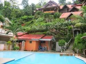 Big Discount At The Hilltop Cottages & Resort, Loboc, Bohol! Book Now! 001