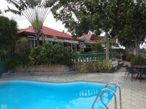 Book Now At The Olmans View Resort, Dauis, Philippines Discounted Rates 002
