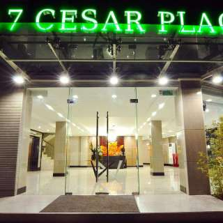 Book At The 717 Cesar Place Hotel Tagbilaran City For Best Prices! 002