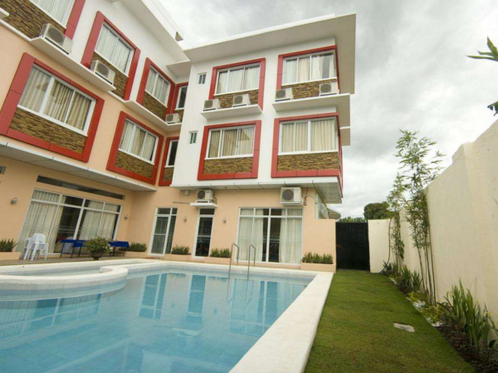 Book At The Arabelle Suites Hotel, Tagbilaran City Discounted Rates! 002
