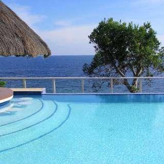 Cliffside Resort, Panglao Bohol Best Price Guarantee 001