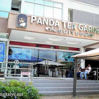 Economy Rooms At The Panda Tea Garden Suites, Tagbilaran City 003