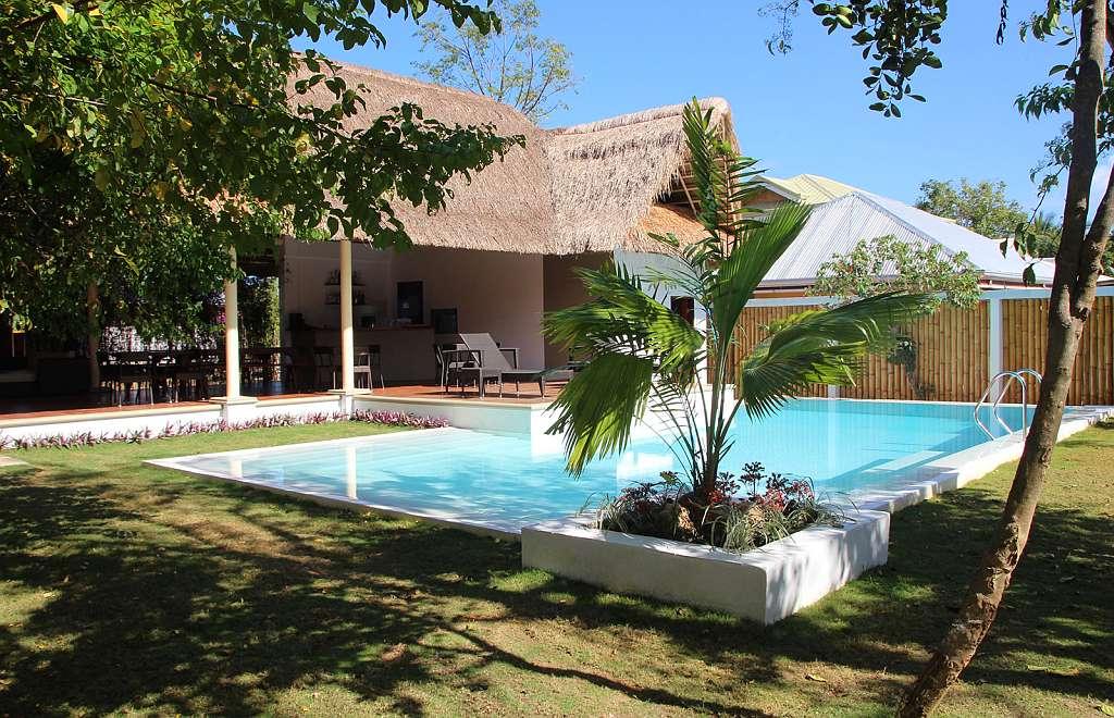 Low Rates At The Villa Kasadya Resort, Panglao, Bohol 006