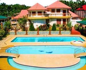 Minimum Rates At The Water Paradise Resort, Tagbilaran City, Bohol 003