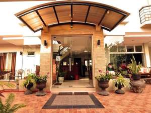 Stay At The Harbour Gardens Tourist Inn Bohol And Get More Out Of Your Money! 002