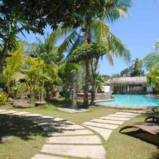 Stay At The Villa Formosa Resort Panglao, Bohol And Get A Great Prices! 001