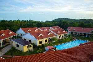 Sunshine Village Resort, Panglao, Bohol, Philippines 002