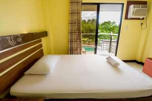 The Greenfields Tourist Inn, Panglao, Bohol, Philippines At Discount Rates! 002