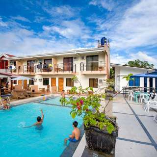 The Greenfields Tourist Inn, Panglao, Bohol, Philippines At Discount Rates! 004