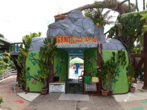 Bet N Choy Farms Water Park And Resort In Catigbian Bohol 118