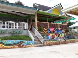 Bet N Choy Farms Water Park And Resort In Catigbian Bohol 119