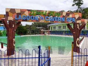 Bet N Choy Farms Water Park And Resort In Catigbian Bohol 135