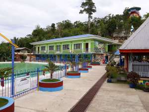 Bet N Choy Farms Water Park And Resort In Catigbian Bohol 138