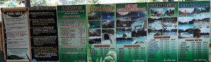 Bet 'n Choy Farms Water Park And Resort In Catigbian Bohol Price Lists