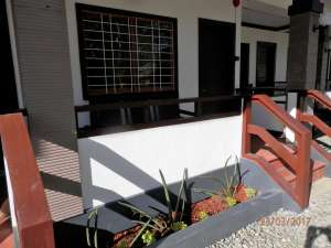 Apartment For Rent Panglao Bohol Philippines 010